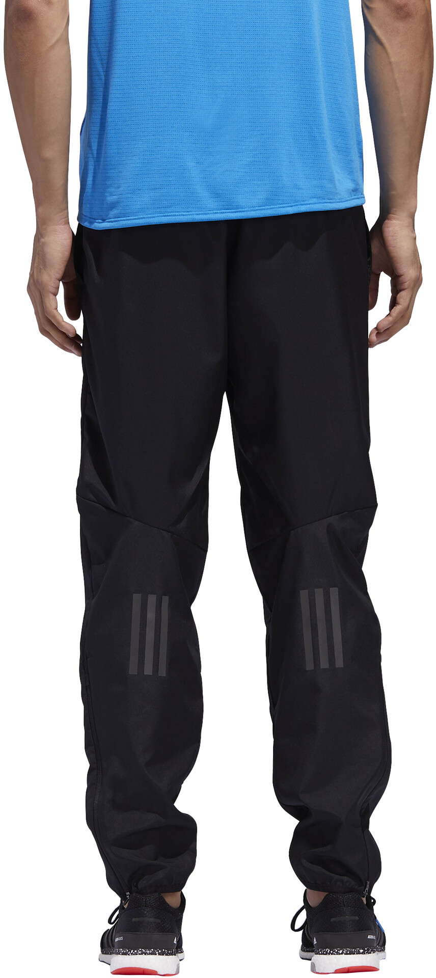 buy online 2cceb 9735d adidas Response Astro - Pantalon running Homme - noir
